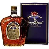 Crown Royal Whisky (1x 1l)