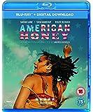 American Honey (Blu-ray + Digital Download) [2016]
