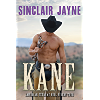 Kane: A Western Romance Cowboy Novel  (The Wilder Brothers  Book 4)