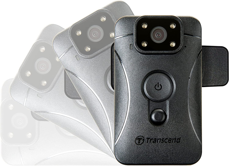 Transcend Full HD Mini cam/éra /étanche