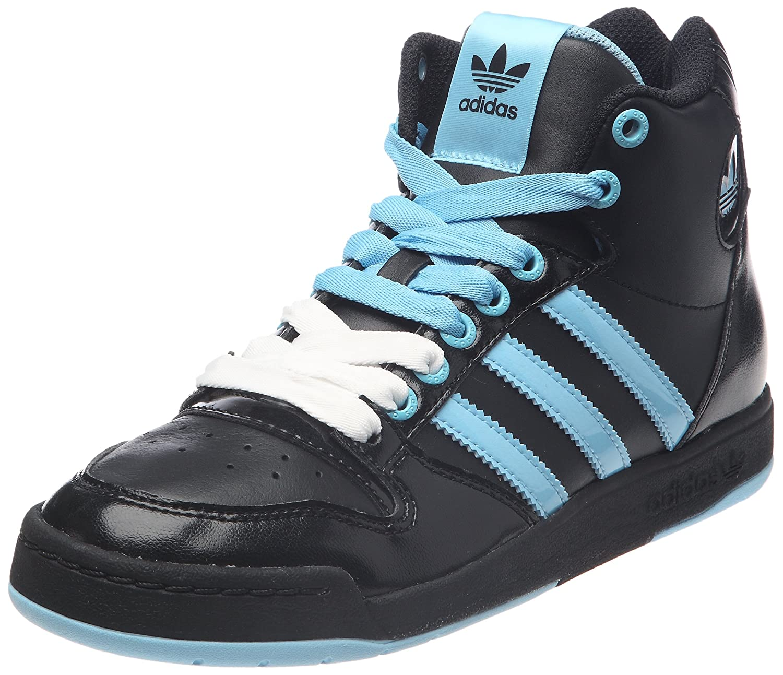 acheter populaire f9870 853ed adidas Midiru Court Mid W, Women's Trainers: Amazon.co.uk ...