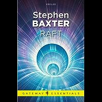 Raft (Gateway Essentials) (English Edition)