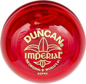 Amazon.com: Duncan Butterfly Yo-Yo (los colores pueden ...