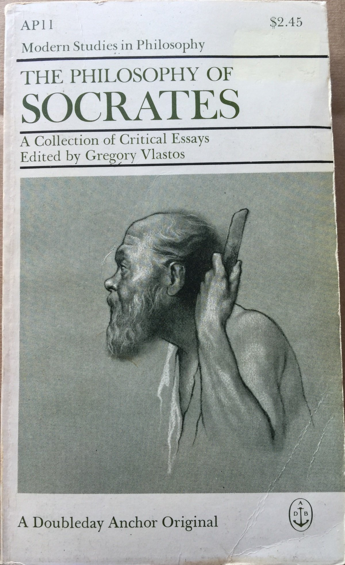socrates a great philosopher essay The philosopher socrates remains  that socrates eschewed any earning potential in philosophy does not seem to have been significant to the great writer of comedies.