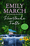 Heartache Falls: Eternity Springs Book 3: A heartwarming, uplifting, feel-good romance series