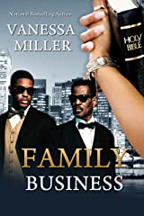 Family Business-Book 1 Kindle Edition