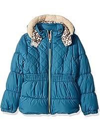 Girl S Down Jackets Coats Amazon Com