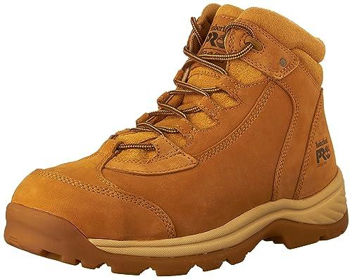 82463aff71b Timberland PRO Men's Ratchet Hiker CSA Work Boot