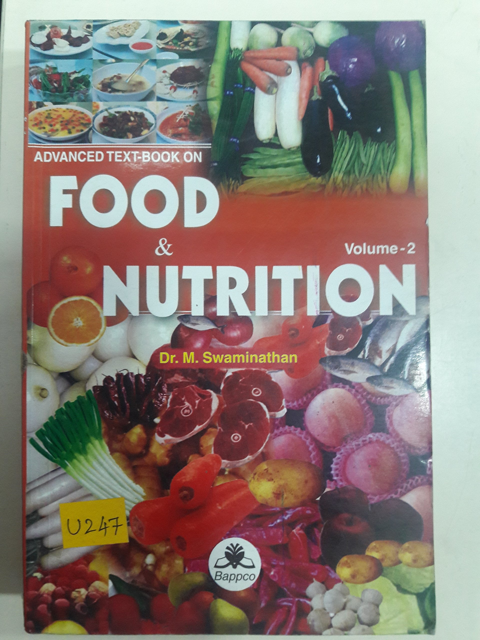 food and nutrition by m swaminathan pdf free download