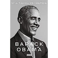 Una tierra prometida (Biografías y Memorias)