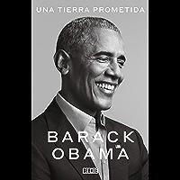 Una tierra prometida (Spanish Edition) book cover