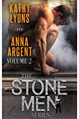 The Stone Men Series Boxed Set 2 Kindle Edition