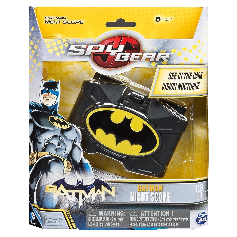 Amazon Spy Gear Batman Night Scope Toys & Games