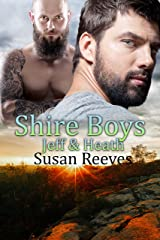 Shire Boys: Jeff & Heath Kindle Edition
