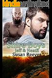 Shire Boys: Jeff & Heath