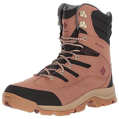 Columbia Men's Gunnison Plus XT Omni-Heat Hiking Shoe | Hiking Shoes