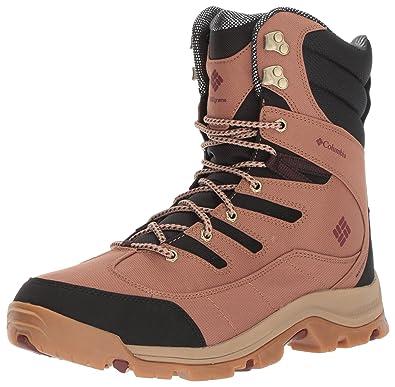8434c28f258 Columbia Men's Gunnison Plus XT Omni-Heat Hiking Shoe
