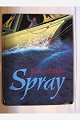 Spray Hardcover
