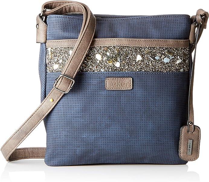 Accessoires Taschen H1014 14 blau 534550