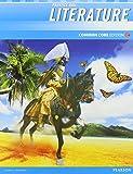 Prentice Hall Literature Common Core Edition, Grade 7, Student Edition