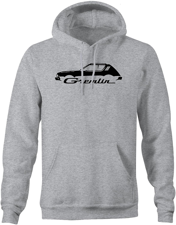AMX Gremlin American Motor Classic Car Sweatshirt