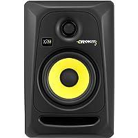KRK Rokit 5 Generation 3 RP5G3-NA Powered Studio Monitor, Black, Single Speaker