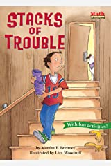 Stacks of Trouble: Multiplication (Math Matters ®) Paperback
