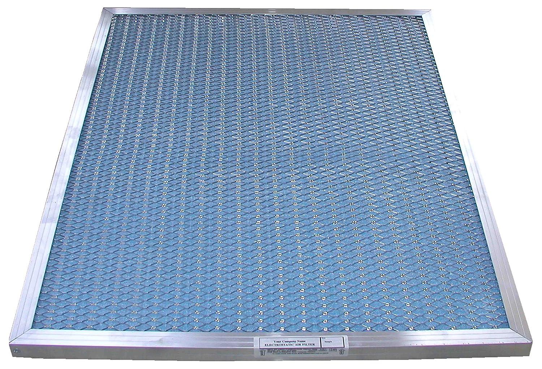 Washable AC炉エアfilter-すべてのサイズ 16x30x1 B01A1A7ZSI   16x30x1