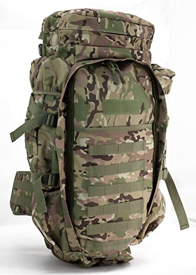 e555abeffdba (ワンチャー) WANCHER バックパック 軍用ギア タクティカル ミリタリー リュック TCbp911LTMEI