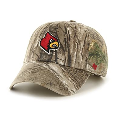 timeless design 8a7d8 979b4 Amazon.com    47 NCAA Arizona State Sun Devils Adult Clean Up Realtree Adjustable  Hat, One Size, Realtree Camo   Clothing