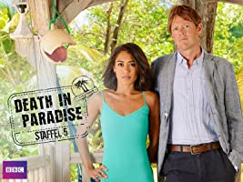 Death in Paradise, Staffel 5 [dt./OV]