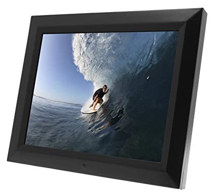 Amazon.com : KitVision 20 inch Digital Photo Frame with 1GB of ...