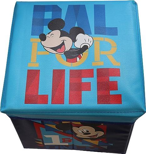 linge rangement /sac pour enfants Disney pour jouets Micky Mouse/3009
