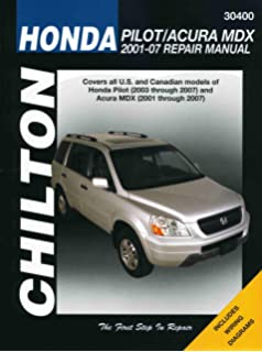 2007 honda pilot owners manual pdf