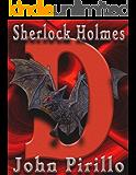 Sherlock Holmes Dracula