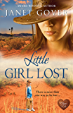 Little Girl Lost (Choc Lit) (Coorah Creek Book 4)