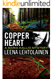 Copper Heart (Maria Kallio Book 3) (English Edition)