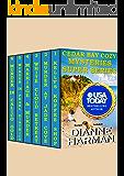 Cedar Bay Cozy Mysteries Super Series