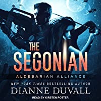 The Segonian: Aldebarian Alliance Series, Book 2