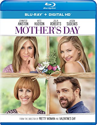 Mother's Day (Blu-ray + Digital HD)
