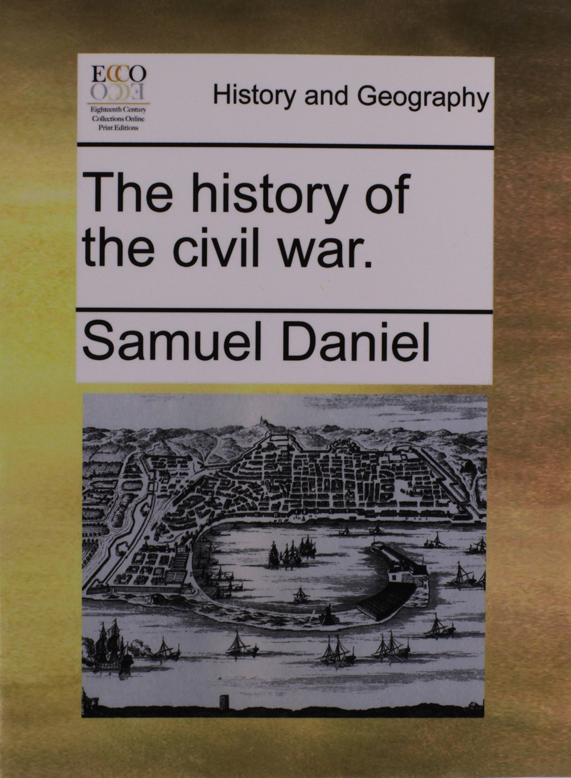 Read Online The history of the civil war. pdf
