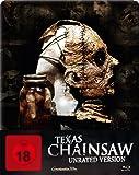 Texas Chainsaw (Director's Cut) - Blu-ray - Steelbook