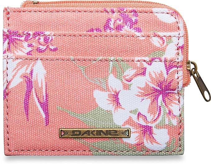Amazon.com  Dakine Womens Pennie Wallet f2dd17231