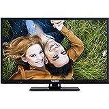 Telefunken XH24A101 61 cm (24 Zoll) Fernseher (HD Ready, Triple Tuner)
