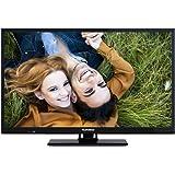 Telefunken XH24A101 61 cm (24 Zoll) Fernseher (HD Ready, Triple Tuner) schwarz
