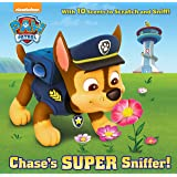 CHASE'S SUPER SNIFFE