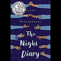 The Night Diary (English Edition)