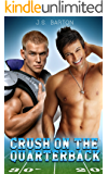 Crush on the Quarterback: A First Time Gay MM Football Romance