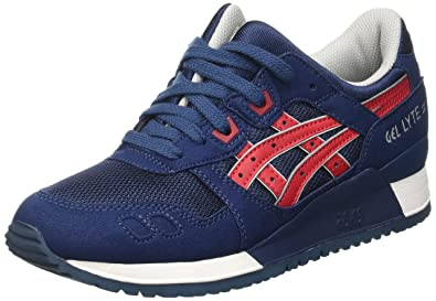 sports shoes 0c52f 87af6 ASICS Gel-Lyte III, Unisex Adults' Trainers