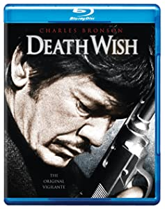 Death Wish 40th Anniversary (BD) [Blu-ray]